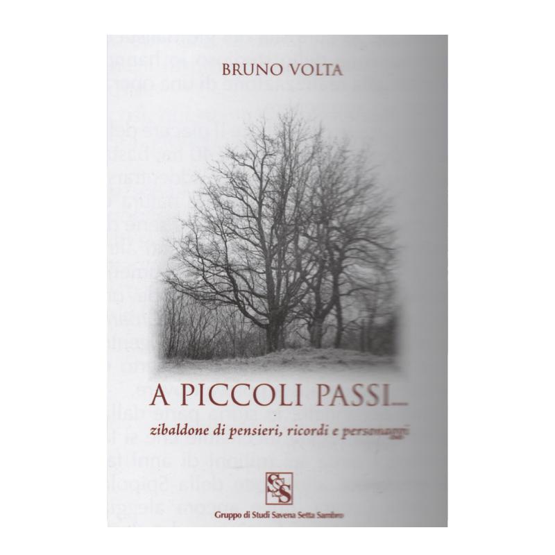 Bruno Volta, A Piccoli Passi